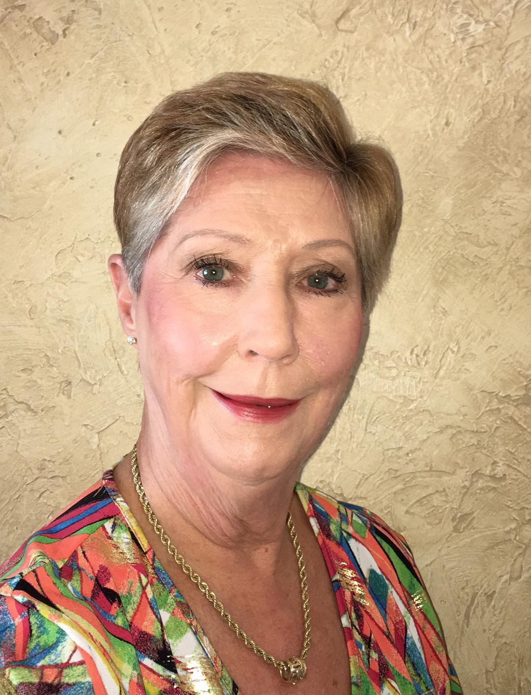 Nancy Stanphill, Webmaster/Editor