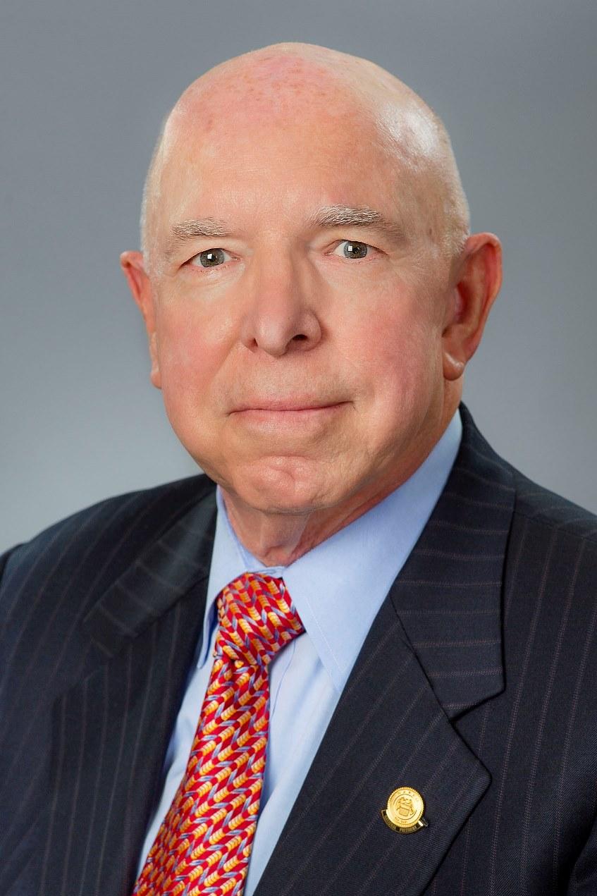 Ken Thomas, NARFE National President