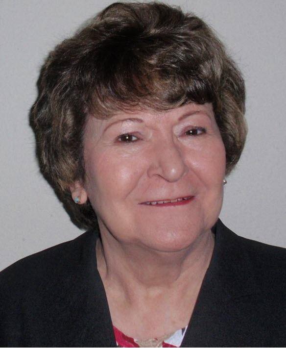 Secretary, Fran Hiner