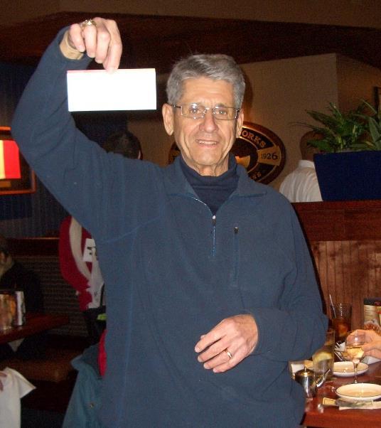 In Memoriam Ron Laske