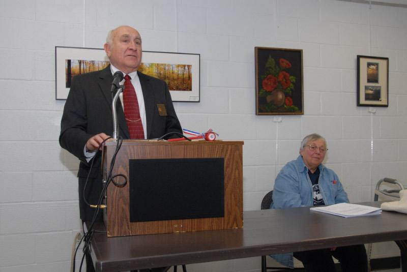 2010 General Meeting