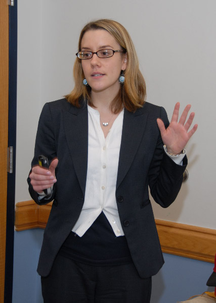 2009 General Meeting