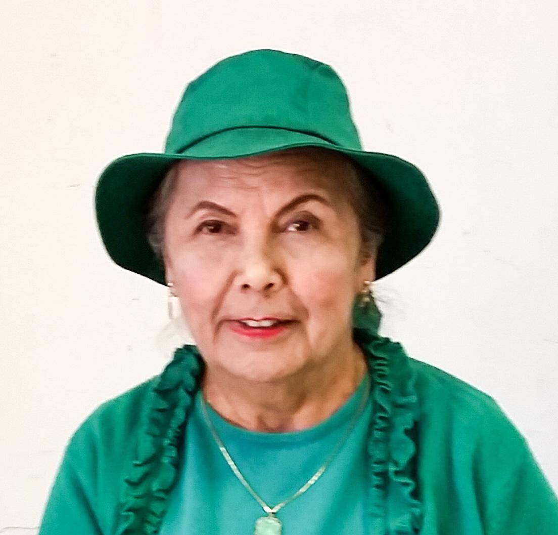 Christine Haggard