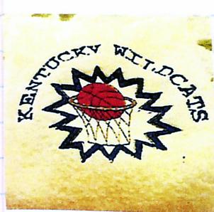 Raffle Towel - UK Basketball
